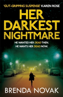 Her Darkest Nightmare : He wanted her dead then. He wants her dead now. (Evelyn Talbot series, Book 1), Paperback / softback Book