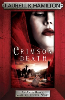 Crimson Death, Paperback / softback Book