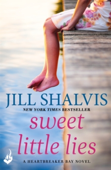 Sweet Little Lies: Heartbreaker Bay Book 1, Paperback Book