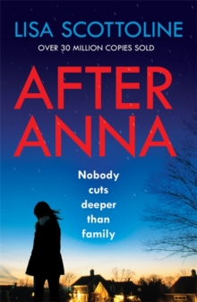 After Anna, Paperback / softback Book