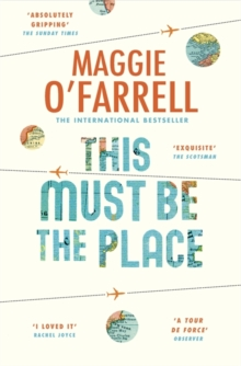 This Must be the Place: Costa Award Shortlisted 2016, Paperback Book