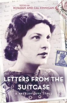 Letters from the Suitcase, Hardback Book