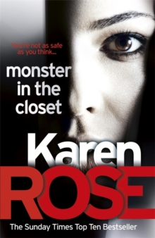 Monster In The Closet (The Baltimore Series Book 5), Paperback / softback Book