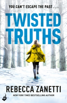 Twisted Truths: Blood Brothers Book 3 : A suspenseful, compelling thriller, Paperback / softback Book
