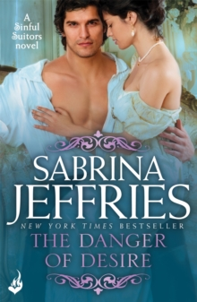Wed him before you bed him sabrina jeffries 9781439163597 hive the danger of desire sinful suitors 3 fandeluxe PDF