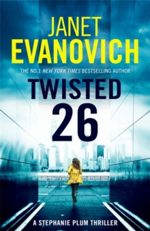 Twisted Twenty-Six, Hardback Book