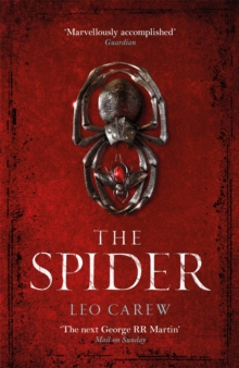 The Spider (The UNDER THE NORTHERN SKY Series, Book 2), Paperback / softback Book
