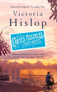 Cartes Postales from Greece : The runaway Sunday Times bestseller, Paperback Book