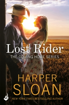 Lost Rider: Coming Home Book 1, Paperback Book