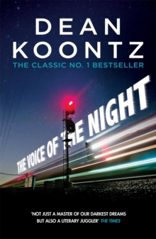 The Voice of the Night : A spine-chilling novel of heart-stopping suspense, Paperback / softback Book