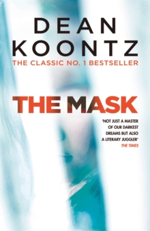 The Mask : A powerful thriller of suspense and horror, Paperback Book