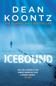 Icebound : A chilling thriller of a race against time, Paperback Book