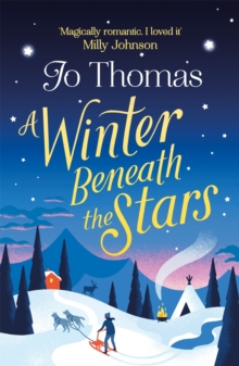 A Winter Beneath the Stars : A heart-warming read for melting the winter blues, Paperback / softback Book
