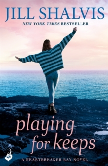 Playing For Keeps : A fun feel-good read!, Paperback / softback Book