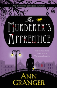 The Murderer's Apprentice : Inspector Ben Ross Mystery 7, EPUB eBook