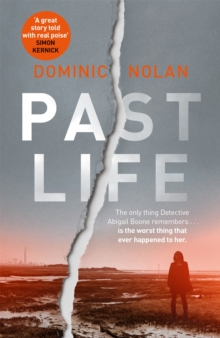 Past Life : the 'gripping, addictive' crime debut of 2019 that everyone is talking about, Hardback Book