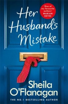Her Husband's Mistake: A marriage, a secret, and a wife's choice..., Paperback / softback Book