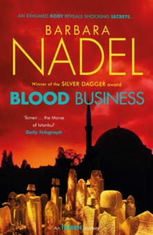Blood Business (Ikmen Mystery 22), EPUB eBook