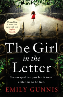 The Girl in the Letter: The most gripping, heartwrenching page-turner of the year, Paperback / softback Book