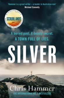 Silver : Sunday Times Crime Book of the Month, Paperback / softback Book