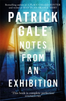 Notes from an Exhibition, Paperback / softback Book