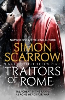 Traitors of Rome (Eagles of the Empire 18), Hardback Book