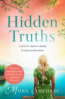 Hidden Truths : A compelling novel of shocking family secrets you won't be able to put down!, Paperback / softback Book