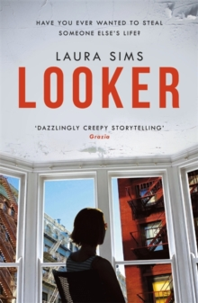 Looker : 'A slim novel that has maximum drama', Paperback / softback Book