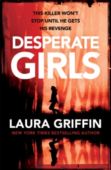 Desperate Girls : A nail-biting thriller filled with shocking twists