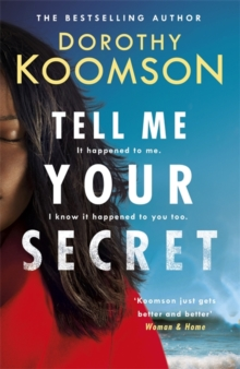Tell Me Your Secret : the absolutely gripping page-turner from the bestselling author, Hardback Book