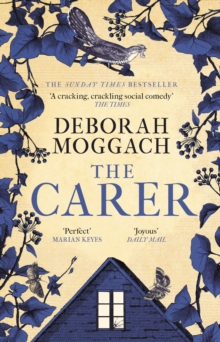 The Carer : The Sunday Times Top Ten Bestseller, EPUB eBook