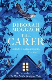 The Carer : The Sunday Times Top Ten Bestseller, Hardback Book