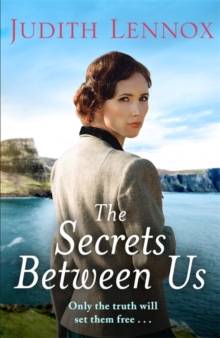 The Secrets Between Us, Hardback Book
