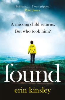 Found : the most gripping, emotional thriller of 2019 (a BBC Radio 2 Book Club pick), Paperback / softback Book