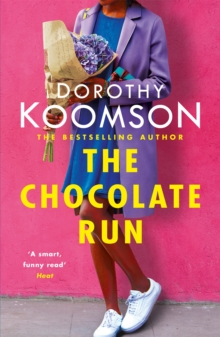 The Chocolate Run, Paperback / softback Book