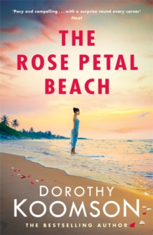 The Rose Petal Beach, Paperback / softback Book