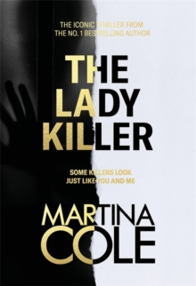 The Ladykiller : A deadly thriller filled with shocking twists, Hardback Book