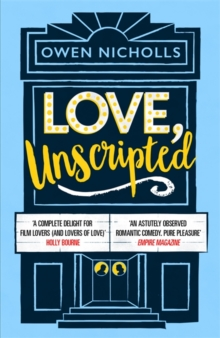 Love, Unscripted : The must-read romcom readers have fallen in love with..., Hardback Book