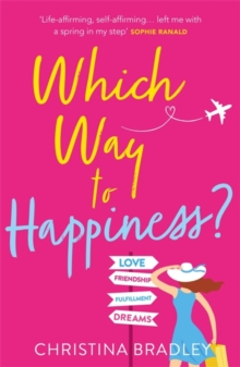 Thirty : An entertaining, life-affirming rom-com which will put a smile on your face!, Paperback / softback Book