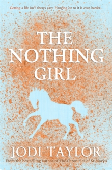 The Nothing Girl, Paperback / softback Book