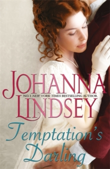Temptation's Darling : A debutante with a secret. A rogue determined to win her heart. Regency romance at its best from the legendary bestseller., Paperback / softback Book