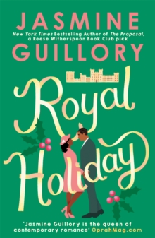 Royal Holiday : The ONLY romance you need to read this Christmas!, Paperback / softback Book
