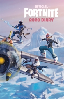 FORTNITE Official 2020 Diary, Paperback / softback Book