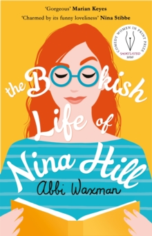 The Bookish Life of Nina Hill : The bookish read you need this summer!