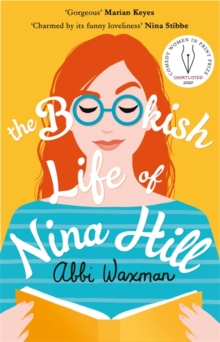 The Bookish Life of Nina Hill : The bookish bestseller you need this summer!, Paperback / softback Book