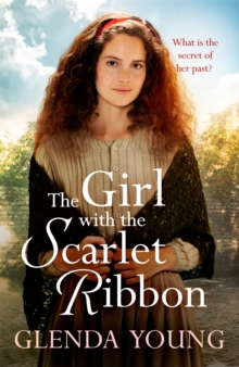 The Girl with the Scarlet Ribbon : An utterly unputdownable, heartwrenching saga, Paperback / softback Book