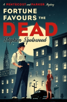 Fortune Favours the Dead : The Extremely Entertaining 2020 Radio 2 Book Club Pick, EPUB eBook