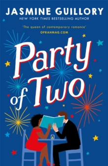Party of Two : This opposites-attract rom-com from the author of The Proposal is 'an utter delight' (Red)!, Paperback / softback Book