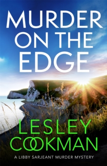 Murder on the Edge : A twisting and completely addictive mystery, Paperback / softback Book