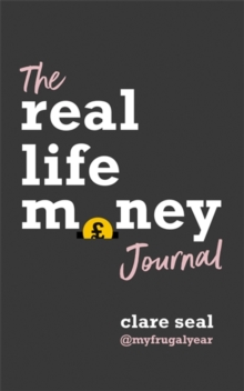 The Real Life Money Journal, Paperback / softback Book